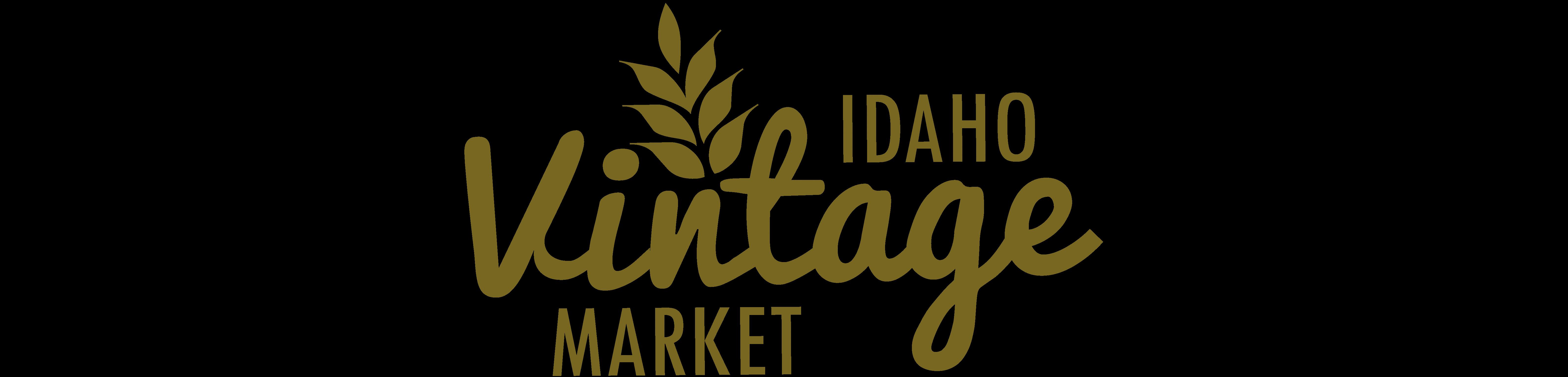 Idaho Vintage Market